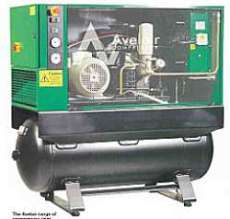 avelair screw_compressors